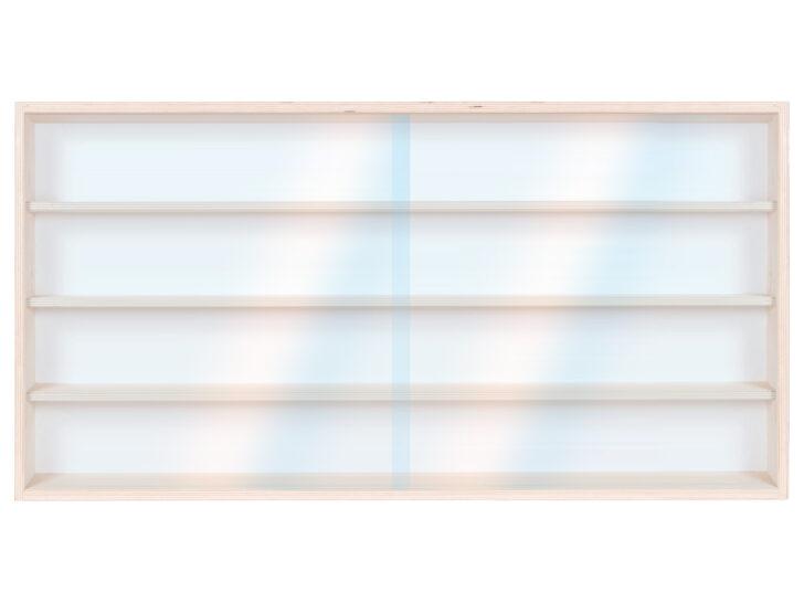 Medium Size of Fächer Regal Sammlervitrine Hngevitrine V604 Vitrine Spur Ho N H0 60 Schlafzimmer Weiße Regale Geringe Tiefe Ohne Rückwand Roller Nach Maß Für Regal Fächer Regal