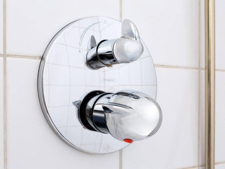 Medium Size of Dusche Unterputz Hansgrohe Set Hans Grohe Einhebelmischer Thermostat Ideal Standard Defekt Mischbatterie Armatur Austauschen Tropft Unterputzinstallation Bei Dusche Dusche Unterputz