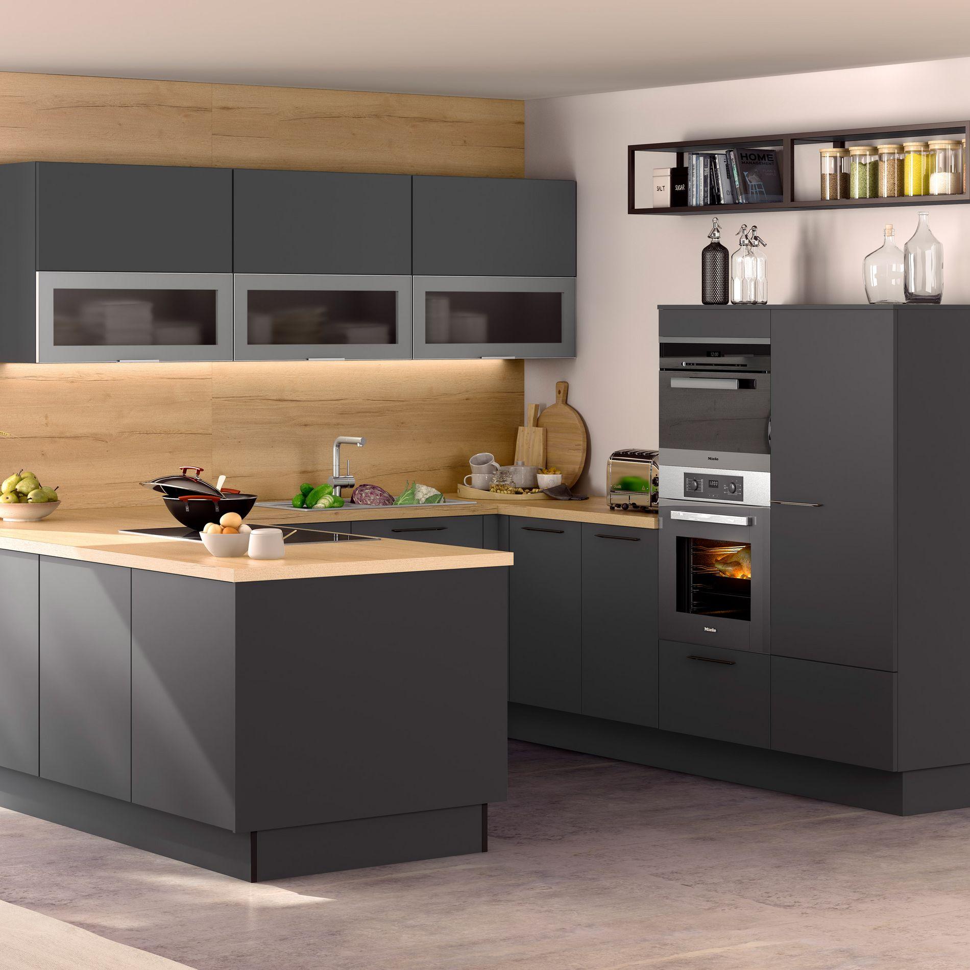 Full Size of Ihr Kchenexperte Scherer Kchen Küchen Regal Wohnzimmer Küchen