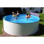 Obi Pool Summer Fun Stahlwand Set Marseille Aufstellbecken 400 Cm X Einbauküche Garten Guenstig Kaufen Immobilienmakler Baden Schwimmingpool Für Den Nobilia Wohnzimmer Obi Pool