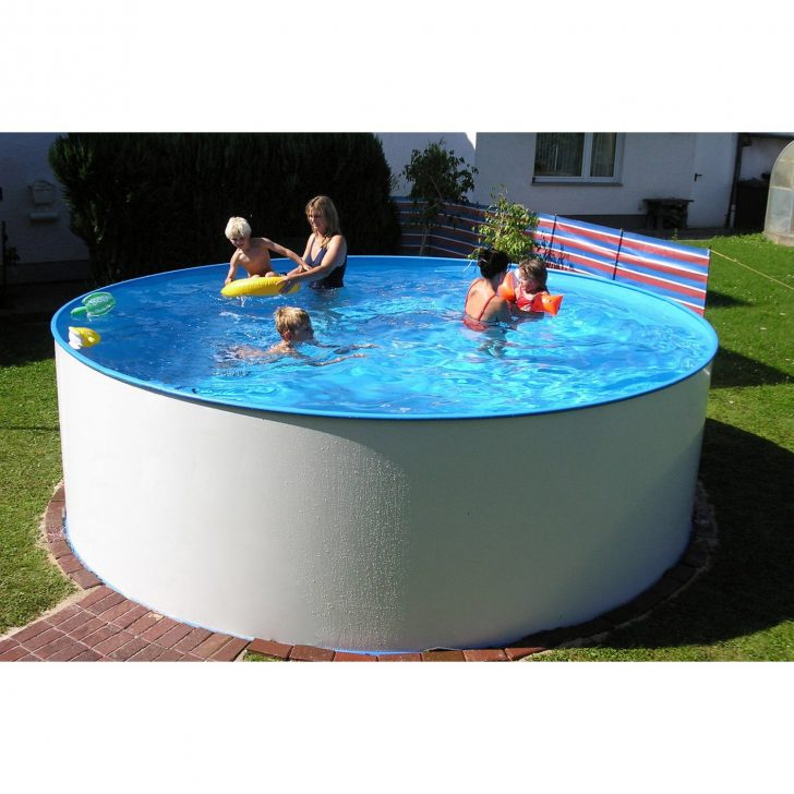 Medium Size of Obi Pool Summer Fun Stahlwand Set Marseille Aufstellbecken 400 Cm X Einbauküche Garten Guenstig Kaufen Immobilienmakler Baden Schwimmingpool Für Den Nobilia Wohnzimmer Obi Pool