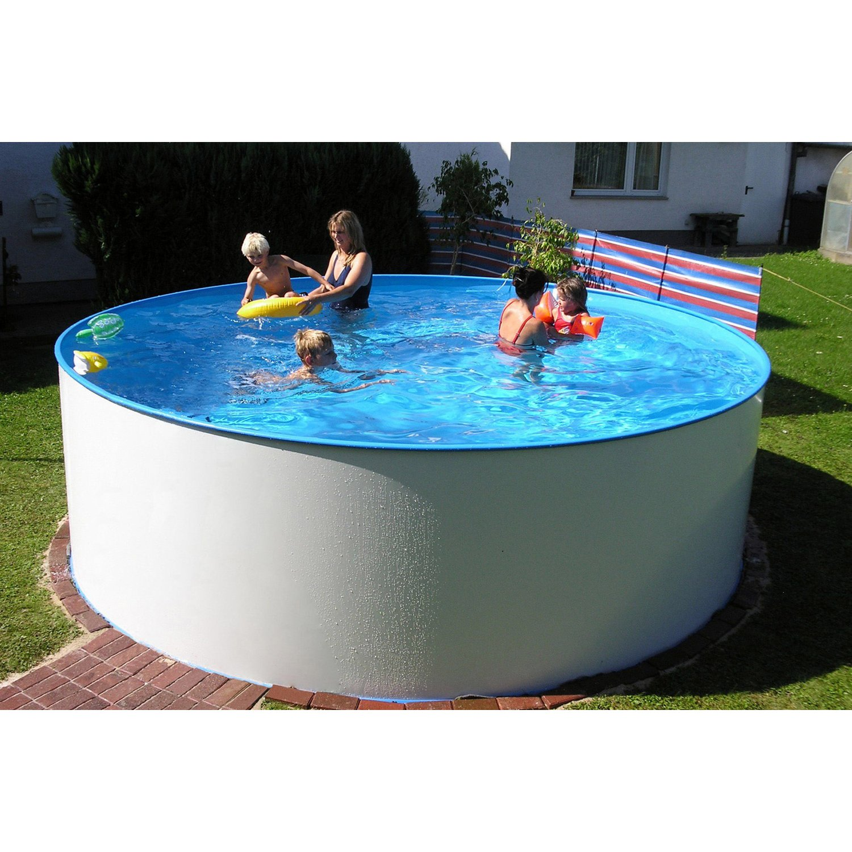Full Size of Obi Pool Summer Fun Stahlwand Set Marseille Aufstellbecken 400 Cm X Einbauküche Garten Guenstig Kaufen Immobilienmakler Baden Schwimmingpool Für Den Nobilia Wohnzimmer Obi Pool