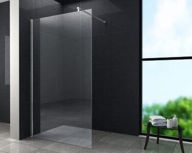 Hüppe Dusche Dusche Walk In 10 Mm Duschwand Duschabtrennung Duschkabine Dusche 120x200 Glastrennwand Koralle Abfluss Unterputz Bodengleich Glaswand Bodenebene Armatur