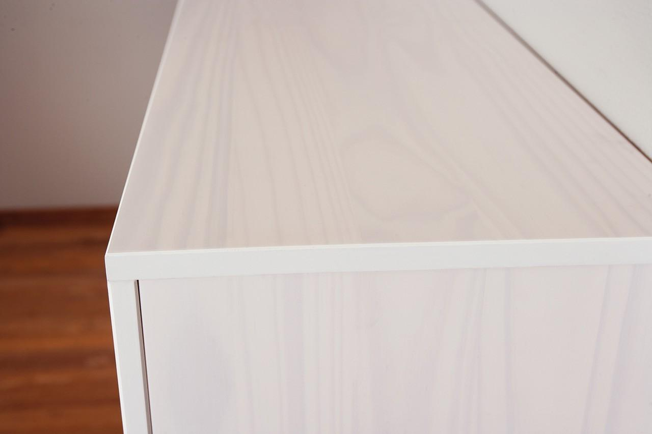 Full Size of Kiefer Regal Bcherregal Provence 12 Mit 2 Einlegebden Wei Körben Dachschräge Raumteiler Landhausstil Modular Paletten Schubladen Auf Rollen 25 Cm Breit Regal Kiefer Regal