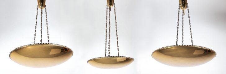 Medium Size of Hängelampen Zwei Hngelampen Mod 3152 Und Eine Hngelampe Wohnzimmer Hängelampen