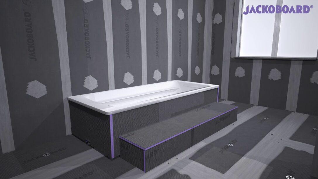 Large Size of Bodengleiche Duschen Jackoboard Dusche Einbauen Moderne Breuer Schulte Werksverkauf Sprinz Hüppe Nachträglich Kaufen Begehbare Fliesen Hsk Dusche Bodengleiche Duschen