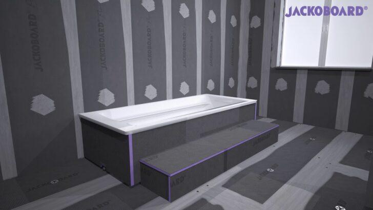 Medium Size of Bodengleiche Duschen Jackoboard Dusche Einbauen Moderne Breuer Schulte Werksverkauf Sprinz Hüppe Nachträglich Kaufen Begehbare Fliesen Hsk Dusche Bodengleiche Duschen