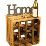 Wein Regal Regal Wein Regal Weinregal 16er Geflammt Weinkisten Obstkisten Gastro Weiß Holz Roller Regale Berlin Paternoster 30 Cm Breit Dvd Aus Kisten Für Dachschrägen