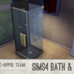 Moderne Duschen Dusche Moderne Duschen Badezimmer Fliesen Begehbare Kleine Dusche Ohne Bilder Gefliest Gemauert Sims 4 Mod Bringt Fr Eure Sims4eu Sprinz Breuer Deckenleuchte