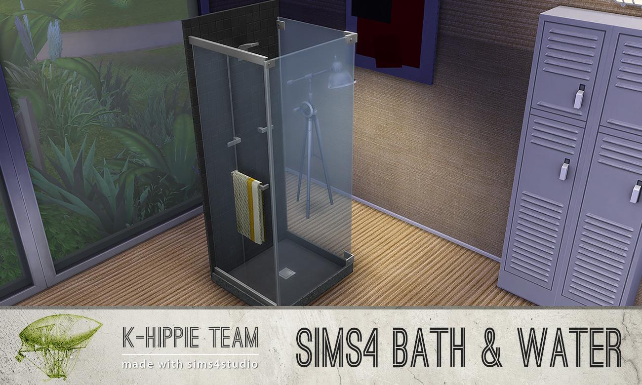 Full Size of Moderne Duschen Badezimmer Fliesen Begehbare Kleine Dusche Ohne Bilder Gefliest Gemauert Sims 4 Mod Bringt Fr Eure Sims4eu Sprinz Breuer Deckenleuchte Dusche Moderne Duschen