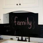 Mit Kunststoffplattenonline Deine Kchenwand Ganz Individuell Wohnzimmer Küchenwand