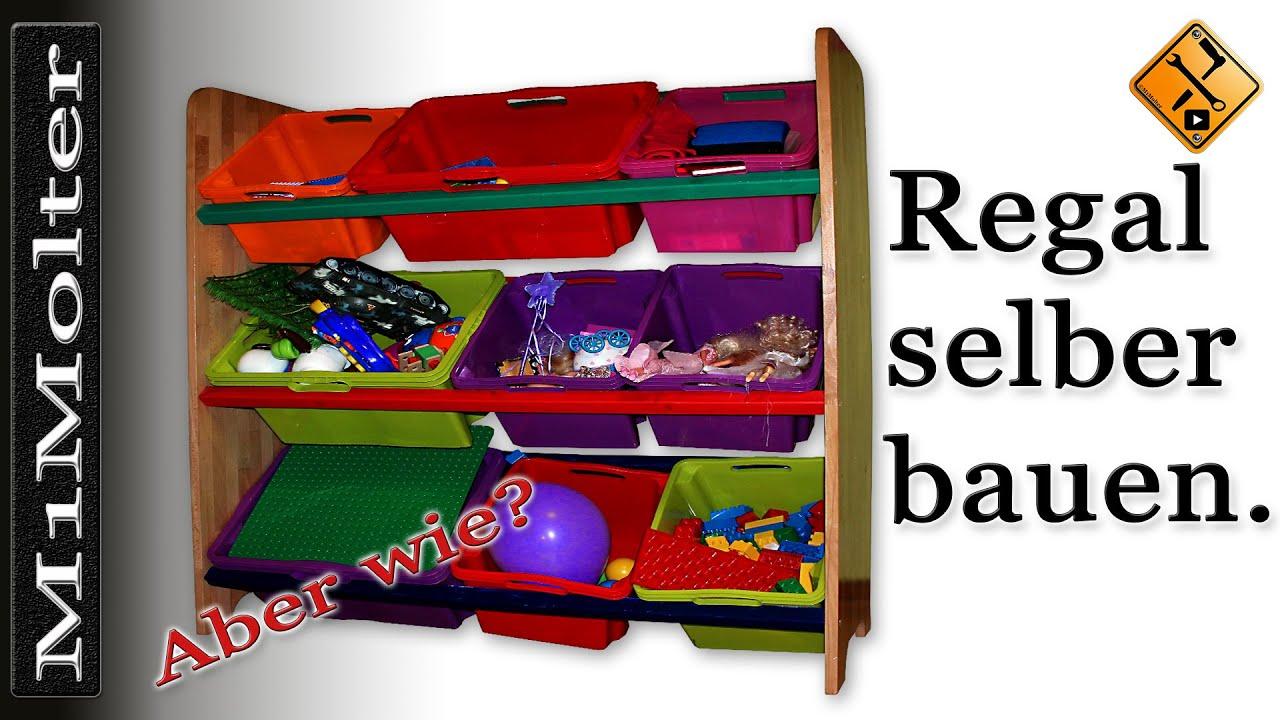 Full Size of Regal Selber Bauen Wie Anleitung Kinderregal Mit Boxen Von Vinyl Fürs Bad Kolonialstil Für Kleidung Moderne Bilder Wohnzimmer Küchen Roller Regale Regal Regal Für Getränkekisten