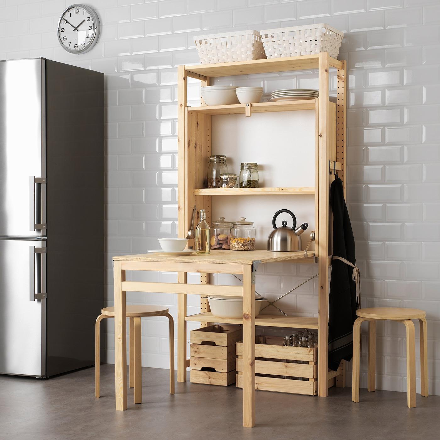 Full Size of Küchenregal Ikea Ivar Aufbewahrung Klapptisch Kiefer Deutschland Küche Kosten Kaufen Modulküche Betten 160x200 Miniküche Sofa Mit Schlaffunktion Bei Wohnzimmer Küchenregal Ikea