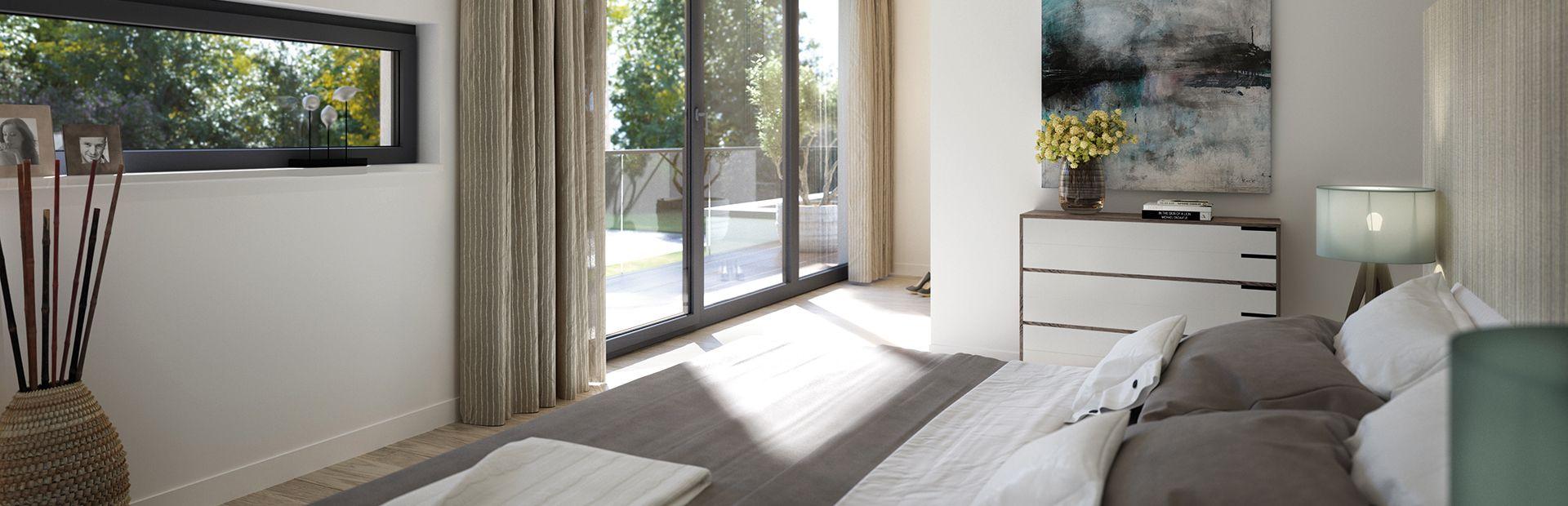 Full Size of Schlafzimmer Gestalten Individuell Einrichten Und Lassen Klimagerät Für Deckenleuchte Set Gardinen Mit Boxspringbett Schranksysteme Komplett Günstig Wohnzimmer Schlafzimmer Gestalten