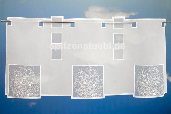 Medium Size of Moderne Kurzgardinen Schneeballspitze Plauener Spitze Scheibengardinen Deckenleuchte Wohnzimmer Modernes Bett Küche Modern Weiss Bilder Fürs Schlafzimmer Wohnzimmer Scheibengardine Modern