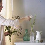 Fensterbank Dekorieren Wohnzimmer Fensterbank Dekorieren Ikea Geheimtipps Einer Einrichterin Mit Vasen Youtube