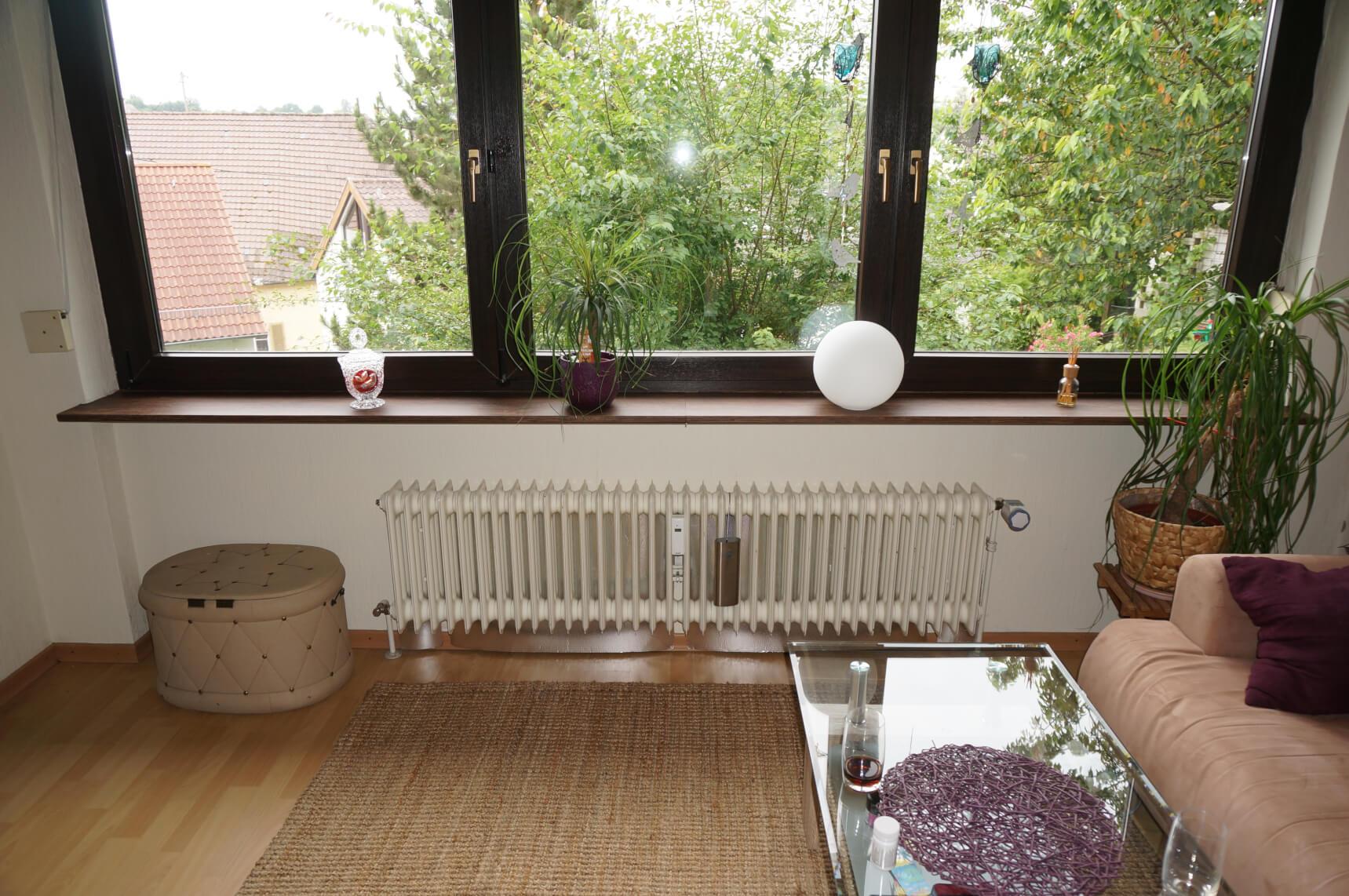Full Size of Fensterbank Deko Holzdekor Mbelfolie Resimdo Wohnzimmer Fensterbank Dekorieren