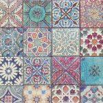 Küchentapeten Tapeten Fr Ihre Kche Stylische Muster Und Designs Wohnzimmer Küchentapeten