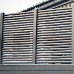 Sichtschutz Holz Modern Alu Pulverbeschichtet Sofa Mit Holzfüßen Holzregal Badezimmer Massivholz Schlafzimmer Fliesen In Holzoptik Bad Sichtschutzfolien Für Wohnzimmer Sichtschutz Holz Modern