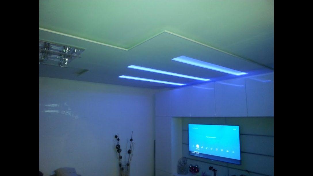Large Size of Indirekte Beleuchtung Decke Led Youtube Schlafzimmer Deckenleuchte Lampe Badezimmer Modern Spiegelschrank Bad Mit Und Steckdose Deckenleuchten Deckenlampe Wohnzimmer Indirekte Beleuchtung Decke