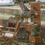 Hochbeet Sichtschutz Aus Akazie Garten Holz Für Fenster Sichtschutzfolien Wpc Sichtschutzfolie Einseitig Durchsichtig Im Wohnzimmer Hochbeet Sichtschutz