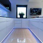 Kchenbeleuchtung Das Optimale Licht Und Lampen Fr Kche Küche Anthrazit Amerikanische Kaufen Wasserhahn Selber Planen Nolte Esstisch Grau Hochglanz Wohnzimmer Lampe Küche