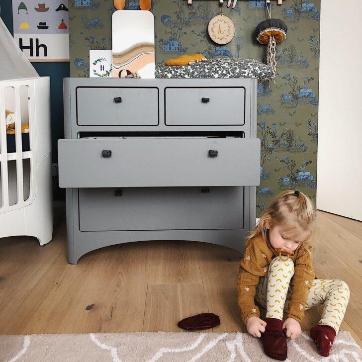 Medium Size of Kommode Kinderzimmer Leander Babykommode Grau Online Kaufen Kidswoodlove Schlafzimmer Weiß Kommoden Sofa Bad Hochglanz Regal Wohnzimmer Badezimmer Regale Kinderzimmer Kommode Kinderzimmer