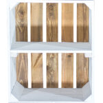 Regal Kisten System Aus Holzkisten Selber Bauen Ikea Basteln Holz Kaufen Regale Bauanleitung Farbige Weies Apfelkiste Weier Boden 50x40x30cm Rausfallschutz Regal Regal Aus Kisten