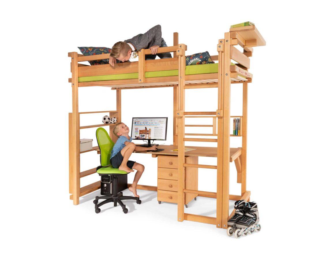 Large Size of Nachttisch Kinderzimmer Hochbett Mitwachsend Fr Online Kaufen Billi Bolli Regal Weiß Regale Sofa Kinderzimmer Nachttisch Kinderzimmer