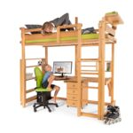 Nachttisch Kinderzimmer Hochbett Mitwachsend Fr Online Kaufen Billi Bolli Regal Weiß Regale Sofa Kinderzimmer Nachttisch Kinderzimmer