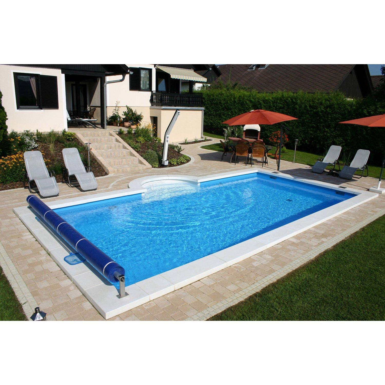 Full Size of Gartenpool Rechteckig Intex Bestway Mit Pumpe 3m Pools Online Kaufen Bei Obi Wohnzimmer Gartenpool Rechteckig