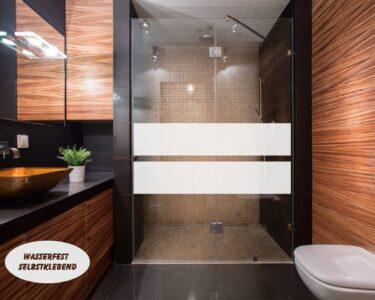 Dusche Wand Dusche Dusche Wand Aufkleber Glasdekor Sichtschutz 022b 2 Streifen Folie Bad Einhebelmischer Wandtattoo Schlafzimmer Sprüche Begehbare Wandbilder Wandfliesen