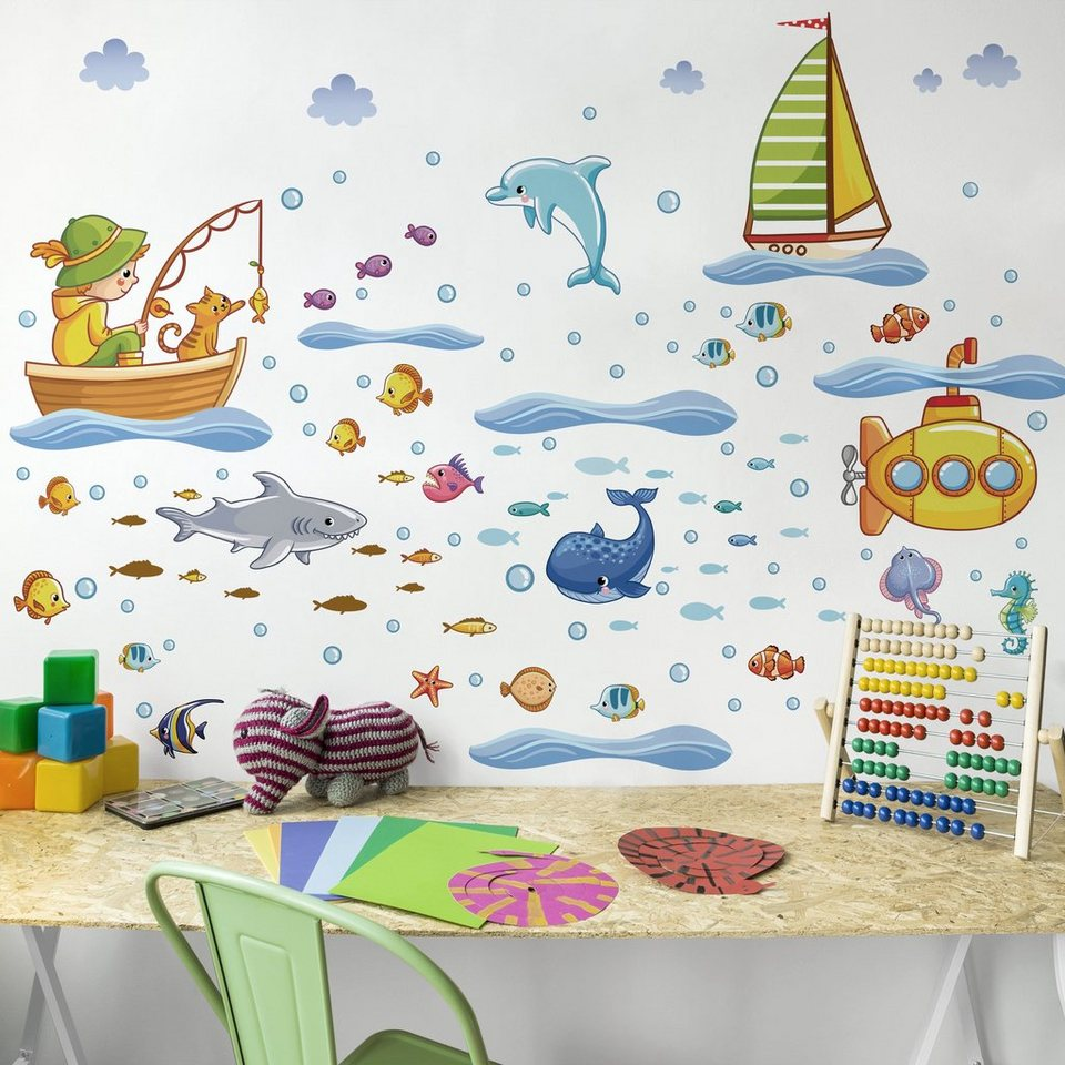 Full Size of Wandtatoo Kinderzimmer Regal Weiß Küche Sofa Regale Kinderzimmer Wandtatoo Kinderzimmer