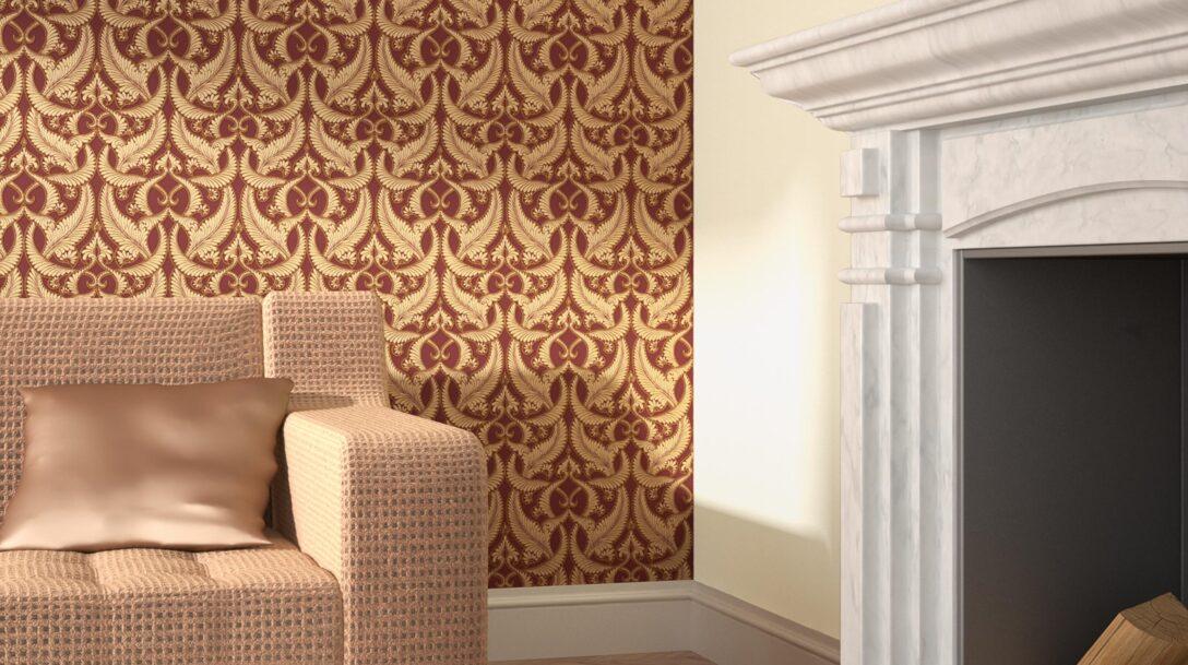 Large Size of Wohnzimmer Tapeten Serail Vlies Online 1jpg Erismann Cie Gmbh Led Beleuchtung Deckenleuchte Hängeschrank Weiß Hochglanz Liege Für Küche Schrank Wohnzimmer Wohnzimmer Tapeten