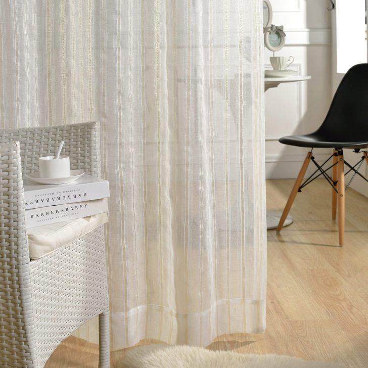 Medium Size of Gardinen Streifen Design Transparent Fr Sideboard Bilder Fürs Tisch Teppich Tapete Pendelleuchte Für Deko Vorhänge Sofa Kleines Heizkörper Hängeschrank Wohnzimmer Gardinen Modern Wohnzimmer