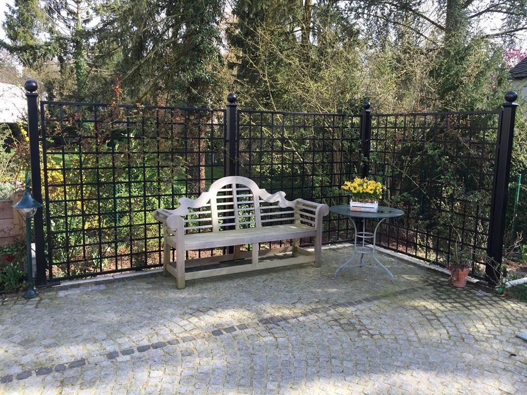 Full Size of Paravent Terrasse Aus Metall Und Outdoor Paravents Vom Hersteller Kaufen Garten Wohnzimmer Paravent Terrasse