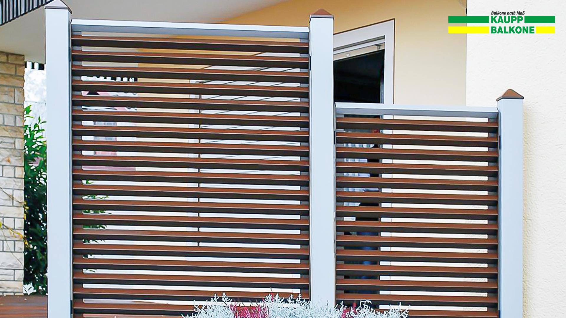 Full Size of Sichtschutz Holz Modern Alu Pulverbeschichtet Esstisch Esstische Küche Weiß Betten Aus Holzbrett Moderne Bilder Fürs Wohnzimmer Holzplatte Bett Wohnzimmer Sichtschutz Holz Modern