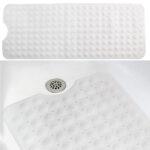 Antirutschmatte Dusche Rossmann Bauhaus Waschbar Test Ikea Schimmel Dm Kinder Rund Reinigen Waschen Bodenebene Begehbare Ohne Tür Bodengleiche Fliesen Kleine Dusche Antirutschmatte Dusche
