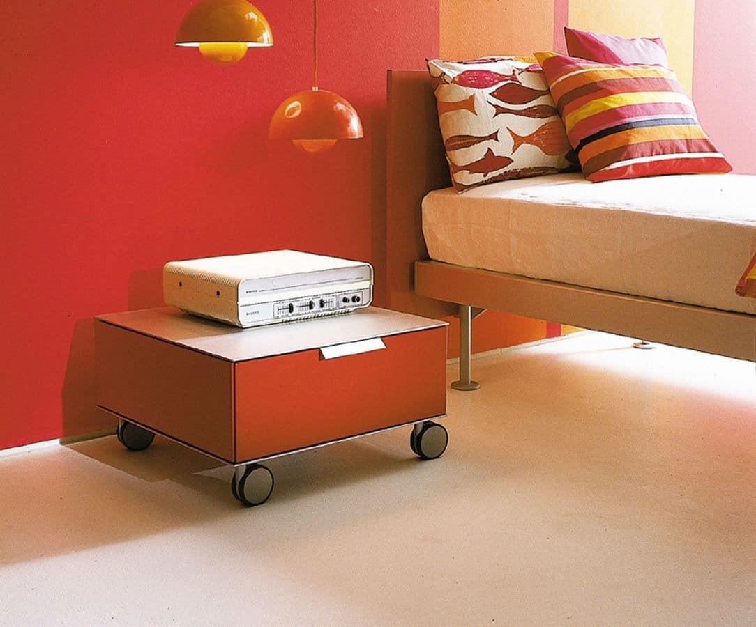 Full Size of Moderne Nachttisch Mit Rdern Kinderzimmer Regal Regale Weiß Sofa Kinderzimmer Nachttisch Kinderzimmer