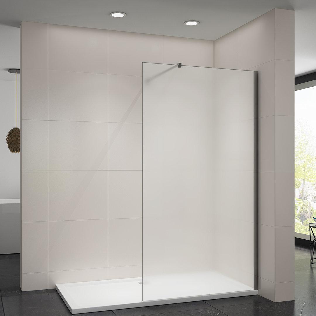 Full Size of 70 160cm Walkin Duschabtrennung Duschkabine Dusche Duschwand 8mm Abfluss Bodengleiche Duschen Einbauen Begehbare Fliesen Glastür Für 90x90 Mischbatterie Hsk Dusche Glaswand Dusche