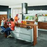 Küchentheke Wohnzimmer Kchentheke Diese Varianten Sind Machbar