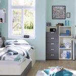 Kinderzimmer Einrichten Junge Kinderzimmer Kinderzimmer Einrichten Junge Ein Jugendzimmer Gestalten Wohnideen Magazin Fertighausweltde Regale Küche Kleine Badezimmer Regal Weiß Sofa