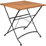 Gartentisch Klappbar Wohnzimmer Gartentisch Klappbar Garden State 70 Cm Holz Braun Kaufen Bei Obi Ausklappbares Bett Ausklappbar