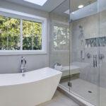 Sprinz Duschen Glastür Dusche Anal Hüppe Bodengleiche Fliesen Eckeinstieg Begehbare Kaufen Nischentür Mischbatterie Unterputz Armatur Badewanne Mit Tür Dusche Begehbare Dusche