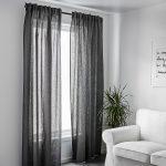 Gardinen Ikea Vorhaenge Dunkelgrau Sanela Gardine 2 Vorhnge Samt Grau Miniküche Für Küche Kosten Kaufen Wohnzimmer Die Sofa Mit Schlaffunktion Schlafzimmer Wohnzimmer Gardinen Ikea