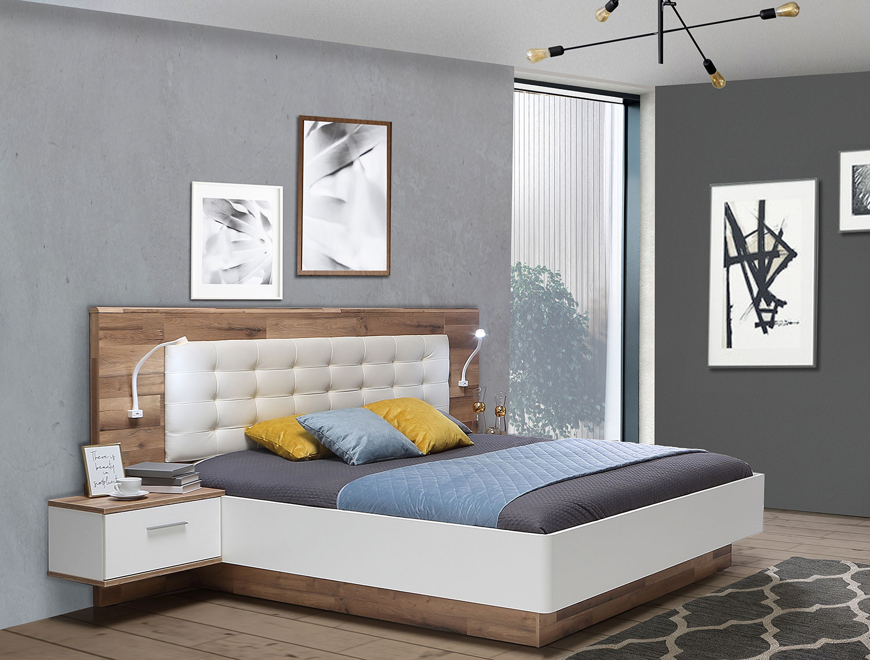 Full Size of Bett Italienisches Design Modern Puristisch 180x200 Eiche 140x200 Sleep Better Betten Holz Leader Bettanlage Futonbett Bettgestell 180x200cm Stabeiche Wei Wohnzimmer Bett Modern