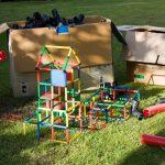 Familie Blankenburg Baut In Nienhagen Es Ist Vollendet Wirklich Klettergerüst Garten Wohnzimmer Quadro Klettergerüst
