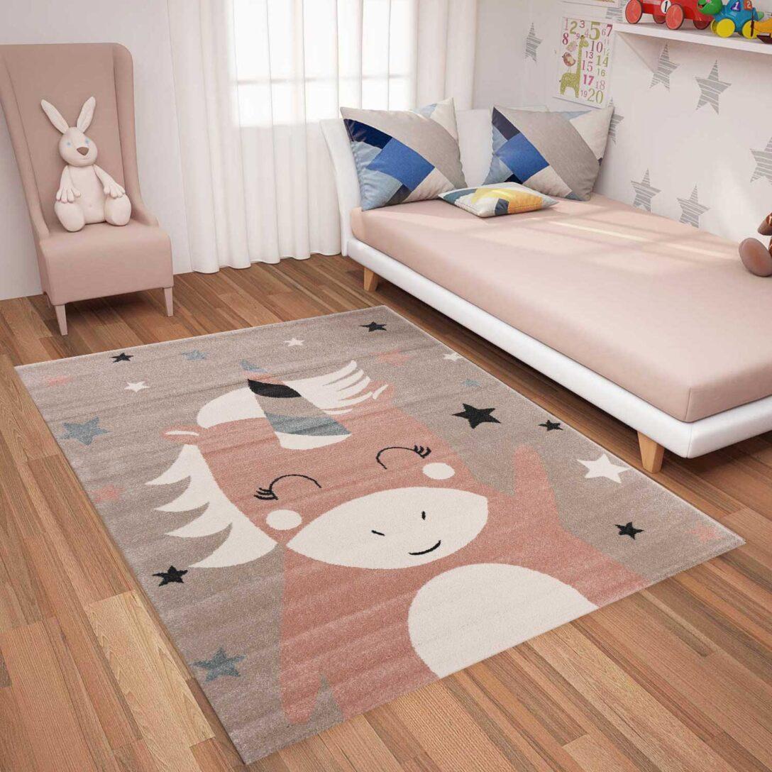 Large Size of Teppiche Kinderzimmer Teppich Einhorn Flauschig Happy Ceres Webshop Regale Sofa Regal Wohnzimmer Weiß Kinderzimmer Teppiche Kinderzimmer