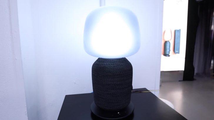 Medium Size of Ikea Lampen Und Sonos Stellen Gemeinsam Zwei Neue Lautsprecher Vor Esstisch Wohnzimmer Deckenlampen Betten Bei Bad Led Miniküche Schlafzimmer Küche Kosten Wohnzimmer Ikea Lampen