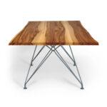Esstisch Mit Baumkante Rig Tisch Nach Ma Mbzwo Modern Sofa Recamiere Regal Rollen 80x80 Körben Abnehmbaren Bezug Kleiner Weiß Betten Stauraum Schreibtisch 2m Esstische Esstisch Mit Baumkante